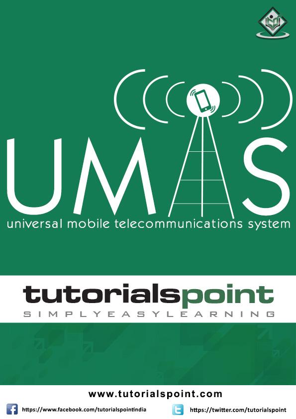 UMTS Tutorial
