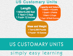US Customary Units