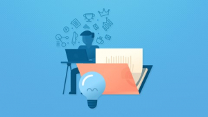 How To Hire Virtual Assistants To Outsource Content Creation Image