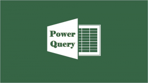 Advance Excel Power Query - Troubleshooting, Case Studies, Custom M Function with M language Image