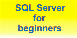 Learn SQL Server step by step Image