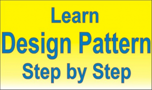 Learn Design Patterns Image
