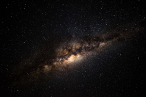 The Universe As We Know It Image
