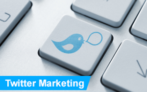 Twitter Marketing Training Image