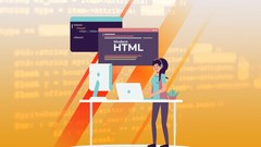 Learn HTML5 Programming From Scratch Image