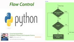 Flow Controls - Fundamentals of Programming in Python Image