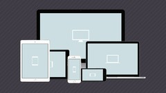 Learn Responsive Web Development from Scratch Image