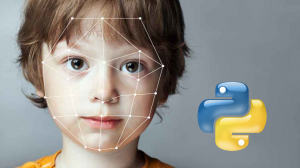 Computer Vision: Face Recognition Quick Starter in Python Image