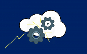 Cloud Computing with SALESFORCE HEROKU Image