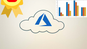 Microsoft AZURE Big Data and Analytics Certification Image