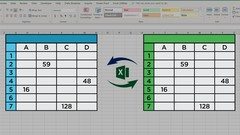 Compare two Excel sheets or datasets with Excel VBA Tool Image