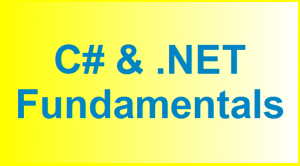 .NET Fundamentals Questions & Answers Image