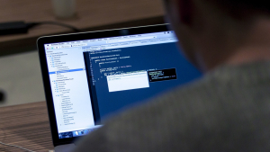 C# Console and Windows Forms Development with LINQ & ADO.NET Image