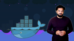 Docker for the Absolute Beginners Image