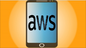Getting Started with AWS Mobile Services Image