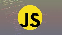 Modern Javascript for Beginners 2020 + Javascript Projects Image