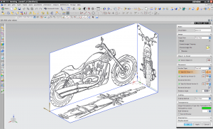 Siemens NX Unigraphics basic to advance level Image