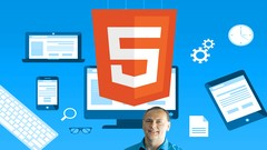 Learn HTML Introduction to creating your first website Image
