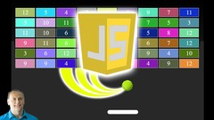 JavaScript Breakout Game from scratch with only JavaScript Image