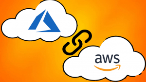 Cloud Security with AWS and Microsoft Azure Image