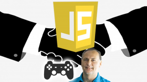 JavaScript DOM Game - Deal making game using JavaScript only Image
