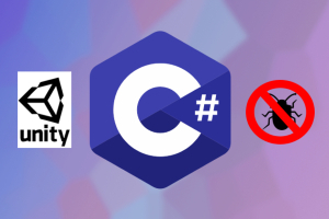 Fixing Common Errors in Unity C# Image