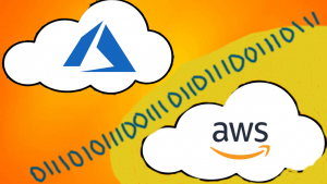 AWS vs Microsoft Azure: Cloud Storage services Image