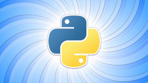 Learn Python 3 - Your First Step to Learning Python Image