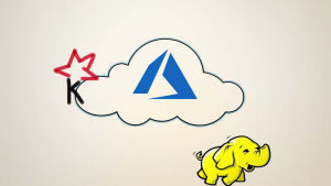 Learn Hadoop and Spark analytics Image