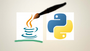 GUI Programming with Python Tkinter and Java Swing Image