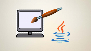JAVA GUI Programming with Swing Image