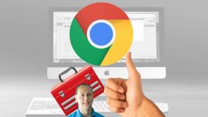 Chrome DevTools Introduction 2020 Web Developers Guide Image