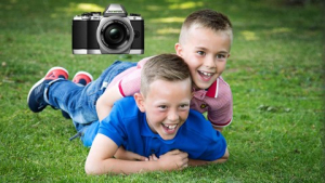 Photography - Individual & Family Posing - Live Sessions Image