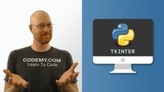 Intro To TKinter for Python GUI Apps Image