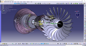 Catia V5 Comprehensive Training Image
