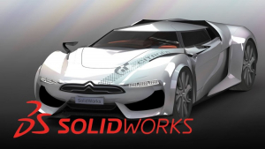Learn SolidWorks video lecture course free Image