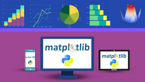 Comprehensive Data Visualization with Matplotlib in Python Image