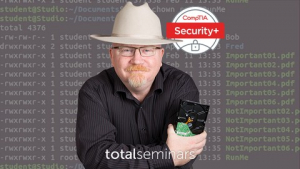 CompTIA Security+ Certification (SY0-501) Image