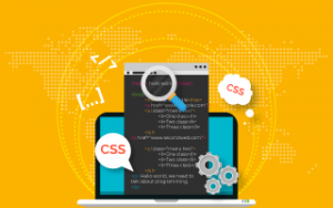 CSS Online Training Image
