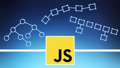 Learning Data Structures in JavaScript from Scratch Image