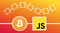 Learn Blockchain By Building Your Own In JavaScript Image