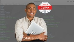 CompTIA CySA+ Cybersecurity Analyst (CS0-001) Image