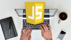 JavaScript - 3 Practice building applications from Scratch Image