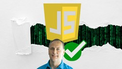 JavaScript in Action - 3 projects DOM JavaScript mini apps Image