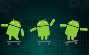 Android Online Training Image