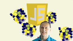 JavaScript Element Catcher Game - JavaScript Exercise Learn Image