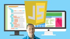 DOM Commander JavaScript Project Course RealWorld JavaScript Image