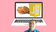 JavaScript Cookie Tester web application Image