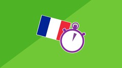 3 Minute French - Course 1 | Language lessons for beginners Image