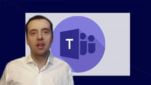 Microsoft Teams: Discover How to Collaborate Online for Work  Image